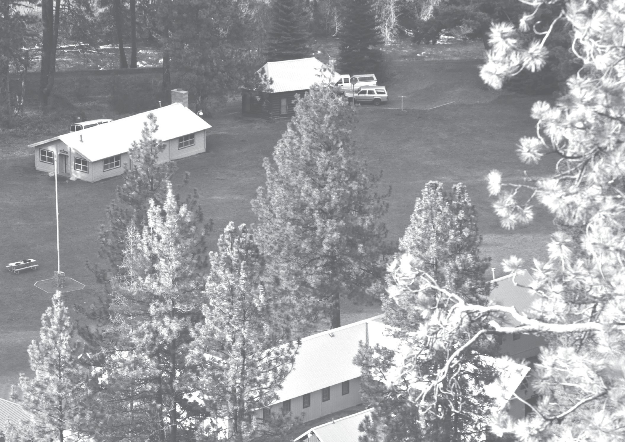 Camp Wooten: Open for Business - The Times