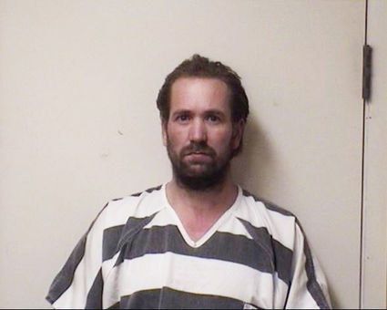 Search Warrant Leads to Arrest of Waitsburg Man - The Times